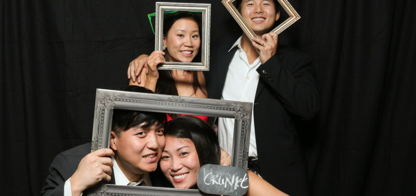Why a photo booth rental in NYC is a good idea